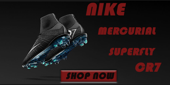 chaussures Nike Mercurial Superfly IV